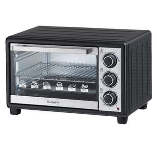 Butterfly Electric Oven ( 20L) BEO-5221