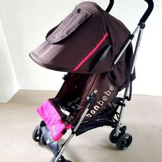 Bon bebe baby stroller