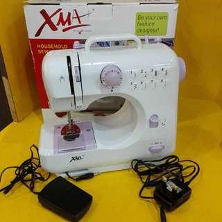 XMA 128SW Sewing Machine