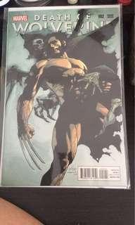 Death of Wolverine 002