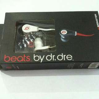 Earphone Dr. Dre