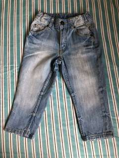Pre-Loved H&M Jeans (Baby Boy)