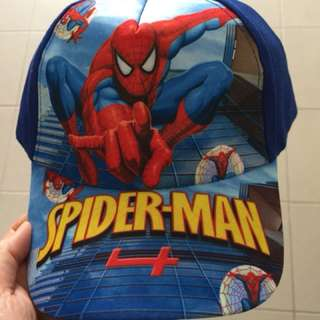 Brand new children cap