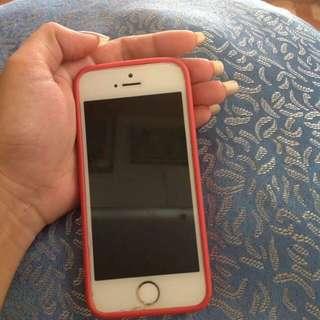 Rush iPhone 5s