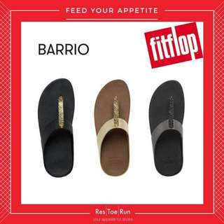 Fitflop Barrio