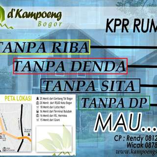 D'Kampoeng - Bogor