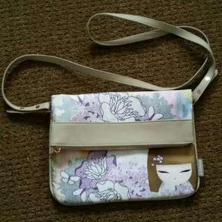 Kimmidoll Geisha Bag