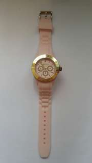 Pink.lady watch