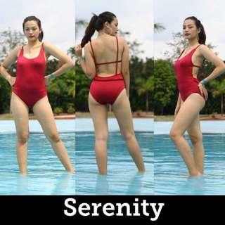 Serenity swimsuit