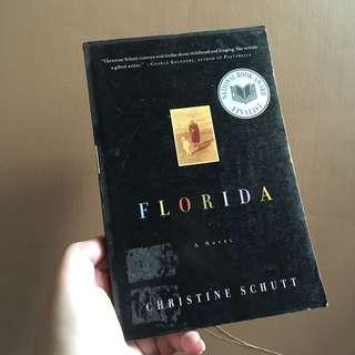 Florida (Christine Schutt)