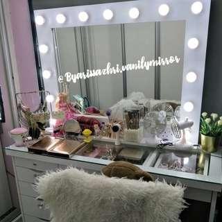 Vanity Mirror & dressing table