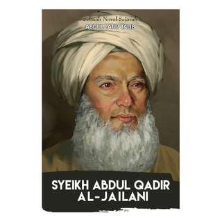 Syeikh Abdul Qadir Al-Jailani