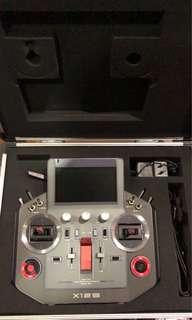 Horus X12S 16 channel transmitter