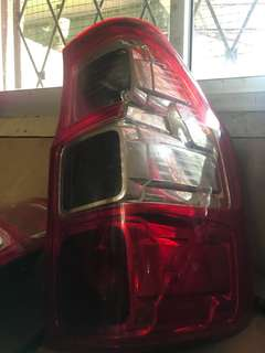 Ford ranger t7 original rear lamp