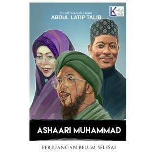 Ashaari Muhammad: Perjuangan Belum Selesai