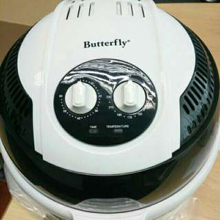 BUTTERFLY AIR FRYER