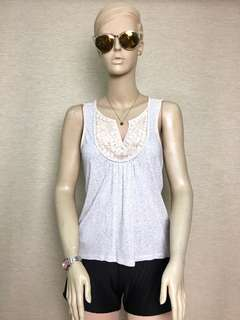 Breezy Sleeveless Shirt