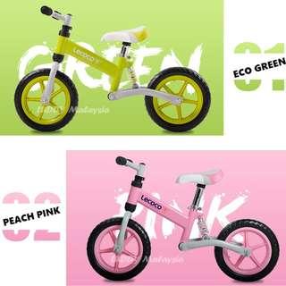 LECOCO Balance Bike / Push Bike
