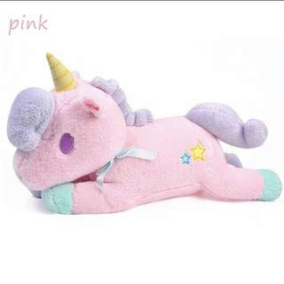 20cm/55cm Unicorn Plush