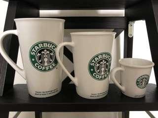 2006 Collector's Starbucks Mug