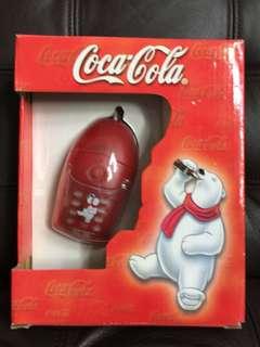 Coca Cola Tel mouse滑鼠