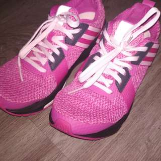 AUTHENTIC ADIDAS BOOST women running shoes