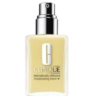 Clinique Dramatically Different Moisturizing Lotion+ 4oz/125ml