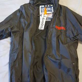 Superdry Windrunner Stormbreaker Jacket