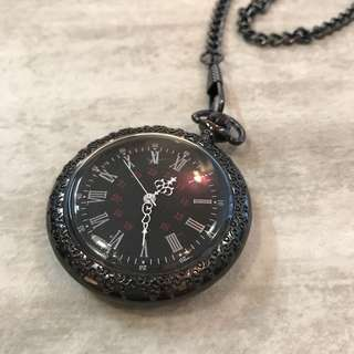 Pocket watch 陀錶 QUARTZ brand new 全新