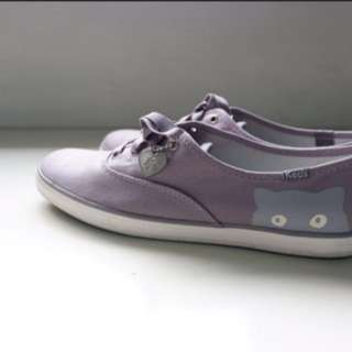 Keds Taylor Swift Sneakers -Gray
