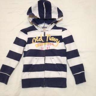Old Navy jacket for 4 years old