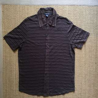 Kenneth Cole Collared Shirt