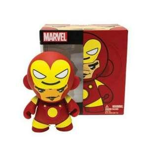 Iron Man Munny Kidrobot