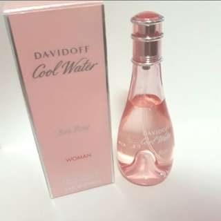 Davidoff Sea Rose Perfume