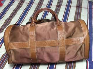 Travel bag Yurie Nitani
