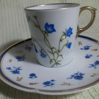 Fine China mini Tea Cup Japan