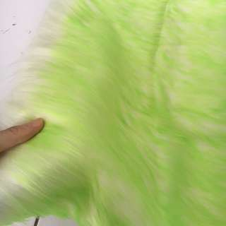 Bulu dashboard mobil impor korea warna hijau kombinasi putih / alas penutup meja dashbor warna putih mix hijau / cover pelindung sinar matahari dashbor warna hijau stabilo / taplak meja tamu cantik warna warni color mix