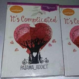 Pajama_Addict books