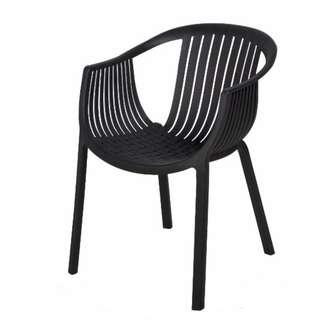 Felton Sturdy Plastic Chair