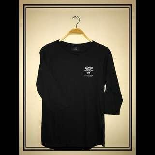 Raeglan shirt