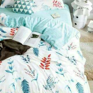 Bedding Set with Thick Comfort