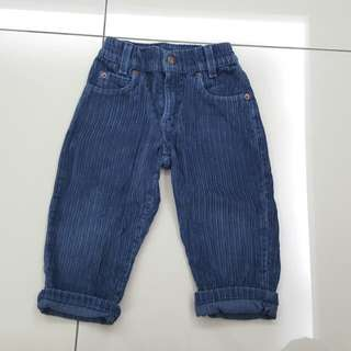 LEVIS Boy Pants (3years)