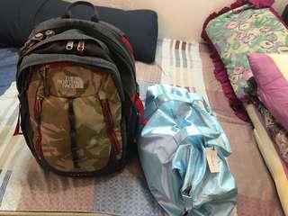 Forever21 Travel Bag