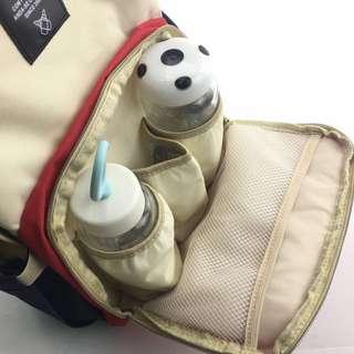 Mummy diapers bag
