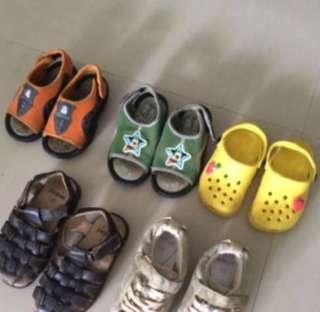 Boy sandal or shoes