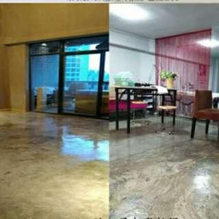 20kg Concrete floor paint antique floor paint oil-resistant wear-resistant waterproof floor paint