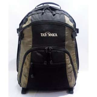 Tas Tatonka Cordura Comfort Back Original - T.321