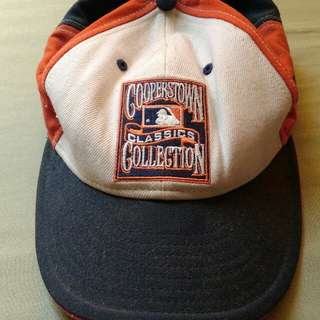 New Era Cooperstown Collection Houston Astros size 7 1/4