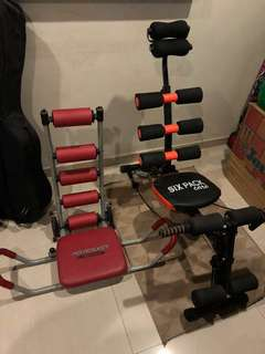 Cheapest Package Deal : Adjustable Workout Bench + Ab Rocket Twister