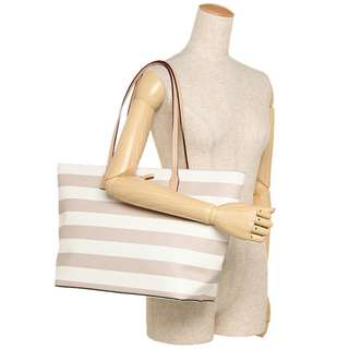 KATE SPADE WKRU3867 SAWYER STREET MARGARETA SHOPPER TOTE BAG